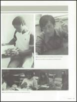 1982 Aldine High School Yearbook Page 166 & 167