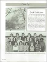 1982 Aldine High School Yearbook Page 172 & 173