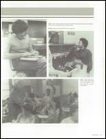 1982 Aldine High School Yearbook Page 174 & 175
