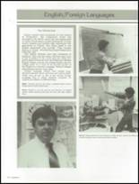 1982 Aldine High School Yearbook Page 182 & 183