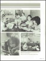 1982 Aldine High School Yearbook Page 184 & 185