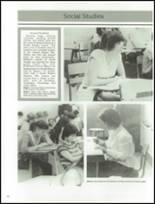 1982 Aldine High School Yearbook Page 186 & 187