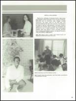 1982 Aldine High School Yearbook Page 188 & 189