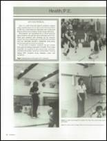 1982 Aldine High School Yearbook Page 190 & 191