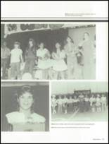 1982 Aldine High School Yearbook Page 196 & 197