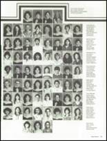 1982 Aldine High School Yearbook Page 198 & 199