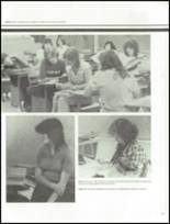 1982 Aldine High School Yearbook Page 200 & 201