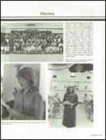 1982 Aldine High School Yearbook Page 202 & 203