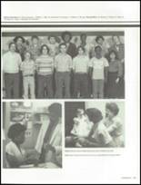 1982 Aldine High School Yearbook Page 208 & 209