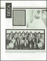 1982 Aldine High School Yearbook Page 210 & 211