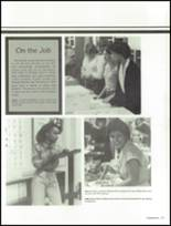 1982 Aldine High School Yearbook Page 216 & 217