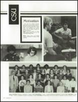 1982 Aldine High School Yearbook Page 220 & 221