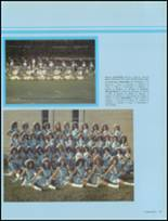 1982 Aldine High School Yearbook Page 224 & 225