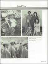 1982 Aldine High School Yearbook Page 226 & 227