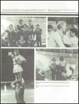 1982 Aldine High School Yearbook Page 228 & 229