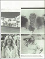 1982 Aldine High School Yearbook Page 230 & 231