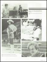 1982 Aldine High School Yearbook Page 232 & 233