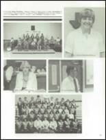 1982 Aldine High School Yearbook Page 236 & 237