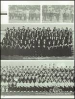1982 Aldine High School Yearbook Page 238 & 239