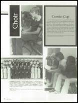 1982 Aldine High School Yearbook Page 240 & 241