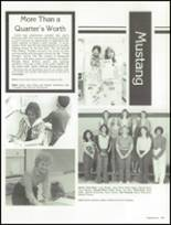 1982 Aldine High School Yearbook Page 242 & 243