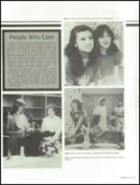 1982 Aldine High School Yearbook Page 250 & 251