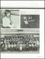 1982 Aldine High School Yearbook Page 252 & 253
