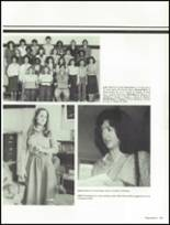1982 Aldine High School Yearbook Page 256 & 257