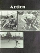 1982 Aldine High School Yearbook Page 260 & 261