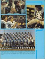 1982 Aldine High School Yearbook Page 264 & 265