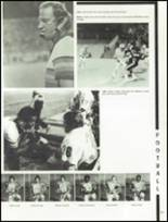 1982 Aldine High School Yearbook Page 266 & 267
