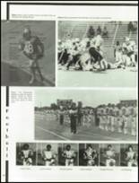 1982 Aldine High School Yearbook Page 268 & 269