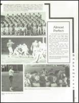 1982 Aldine High School Yearbook Page 272 & 273