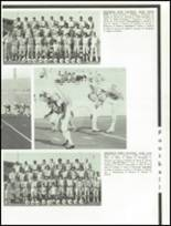 1982 Aldine High School Yearbook Page 274 & 275