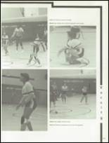 1982 Aldine High School Yearbook Page 276 & 277