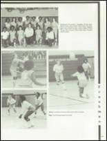 1982 Aldine High School Yearbook Page 278 & 279