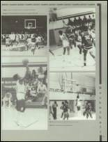 1982 Aldine High School Yearbook Page 282 & 283