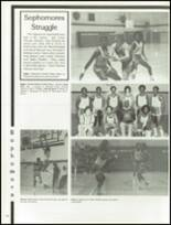 1982 Aldine High School Yearbook Page 286 & 287