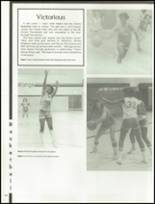 1982 Aldine High School Yearbook Page 288 & 289