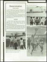 1982 Aldine High School Yearbook Page 290 & 291