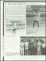 1982 Aldine High School Yearbook Page 292 & 293