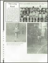 1982 Aldine High School Yearbook Page 294 & 295
