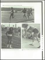 1982 Aldine High School Yearbook Page 296 & 297