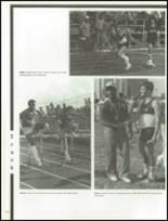 1982 Aldine High School Yearbook Page 298 & 299
