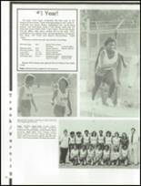 1982 Aldine High School Yearbook Page 300 & 301