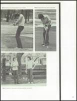 1982 Aldine High School Yearbook Page 302 & 303