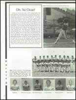 1982 Aldine High School Yearbook Page 306 & 307