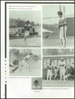 1982 Aldine High School Yearbook Page 308 & 309