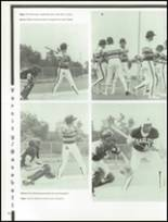 1982 Aldine High School Yearbook Page 310 & 311