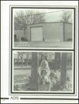 1982 Aldine High School Yearbook Page 330 & 331